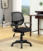 Connor Black Mesh Office Task Chair