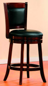 Cherry Counter Height Stool