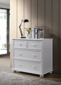 Dillon 4-Drawer Chest of Drawers