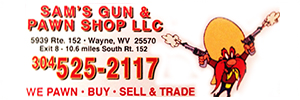 Sam's Gun & Pawn Shop LLC