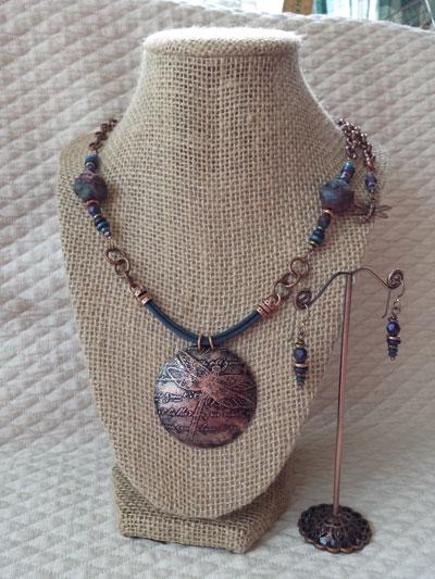Kathleen's jewelry