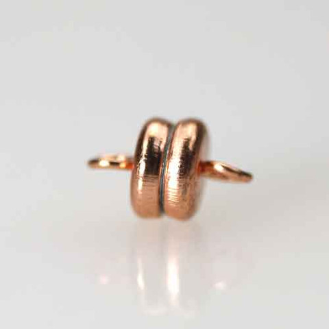 6mm Copper Plated MAGNETIC DISC