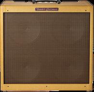 Fender '59 Bassman LTD Combo Amp, Lacquered Tweed