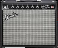 Fender '65 Princeton Reverb Combo Amp, Black