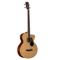 Alvarez AB60CE Artist Acoustic/Electric Bass Guitar
