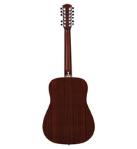 Alvarez Artist Series AD60-12 Dreadnought Twelve String Acoustic Guitar