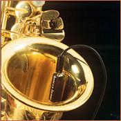 BARCUS-BERRY Clarinet/Saxaphone/Harmonica Electret Mic with Preamp