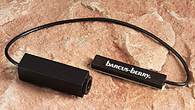 """BARCUS-BERRY 1457 Outsider"""" Piezo Transducer w/ 1 Foot Cable"""