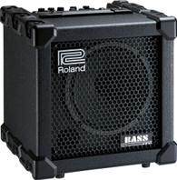 Roland CB-20XL Cube Bass Amplifier 20 Watts