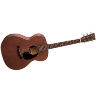 CF Martin 000-15M Mahogany Acoustic Guitar w/ Hardshell Case