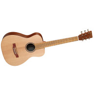 CF Martin LX1E Little Martin Acoustic/Electric Guitar w/ Gig Bag