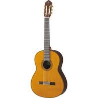 Yamaha CG192S Cedar Top Classical Guitar