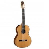 Alvarez CYM75 Yairi Masterworks Series Classical Style Acoustic Guitar w/ CC1 Case