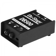 On Stage DB500 Passive Direct Box