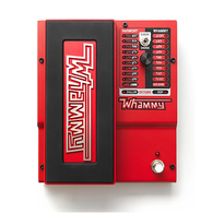 Digitech Whammy Pedal with MIDI Control Two Mode Pitch Shifting w/True Bypass