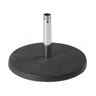 On Stage Basic Fixed Height Desktop Stand