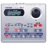Boss DR-3 Dr. Rhythm Drum Machine