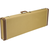 Fender  Deluxe Tweed Hardshell Case Red Plush Interior Part# 099-6103-400