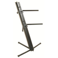 On Stage Stands KS9102 Quantum Core Column Keyboard Stand