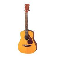 Yamaha JR1 3/4 Scale Mini Folk Acoustic Guitar with Gig Bag