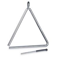 """LP Aspire Supreme Triangle 10"""" LPA123"""