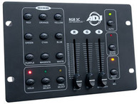 American DJ RGB3C 3-Channel RGB LED Controller