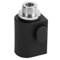On Stage Quik-release Professional Mic Adapter