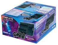 American DJ Elation Stage Pak 1 Dimmer System in a Box