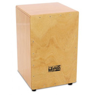 Toca TCAJPN Player's Series Natural Wood Cajon