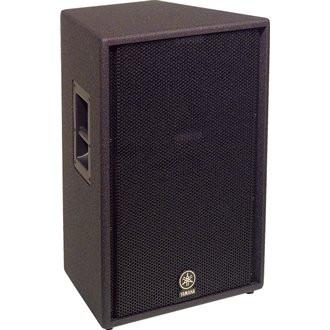 """Yamaha C115V 2-Way 15"""" Club V Loudspeaker"""