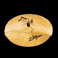 """Zildjian A Custom 14"""" Hi Hats Cymbals"""