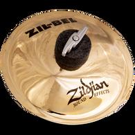 "Zildjian 6"" Small Zil-Bel Percussion Bell"