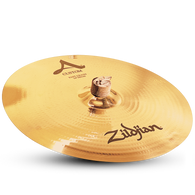 "Zildjian A Custom 16"" Fast Crash Cymbal"