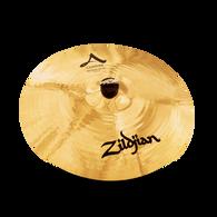 "Zildjian A Custom 16"" Medium Crash Cymbal"
