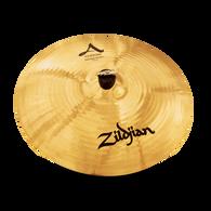 "Zildjian A Custom 17"" Medium Crash Cymbal"