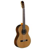 Alvarez CY75 Yairi Standard Series Classical - Natural Finish w/ CC1 Deluxe Hardshell Case