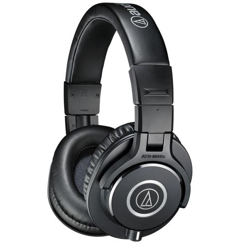 Audio Technica ATH-M40x Professional Monitor Headphones