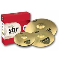 Sabian SBR PERFORMANCE SET Cymbals