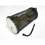 Toca Talking Drum with Beater