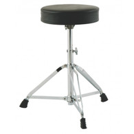 On Stage Double-Braced Drum Throne