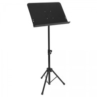 On Stage SM7211B Conductor Stand with Tripod Folding Base