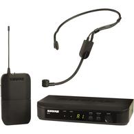 Shure BLX14/P31 Headworn Wireless System Microphone