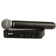 Shure BLX24/B58 Handheld Wireless System Microphone