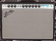 Fender '68 Custom Deluxe Reverb 120V Amplifier