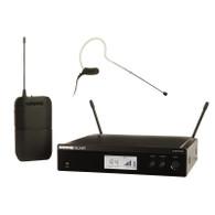 Shure BLX14R/MX53Headworn Wireless System