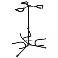 On Stage GS7353B-B Triple Guitar Stand With Yoke Lock
