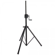 On Stage SS8800B+ Power Crank-up Speaker Stand