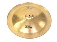 "Previously Owned Zildjian Avedis 18"" China High Cymbal"