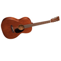 C.F. Martin 15SM Acoustic/Electric Guitar, Mahogany, Case Included  ***Custom Order Only, Please Call***
