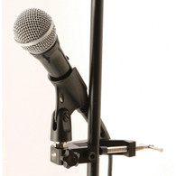 On Stage TM01 Mic Table/ Stand Clamp